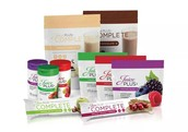 Convenient Whole Food Nutritional Products