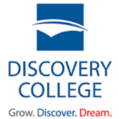 Discovery College students
