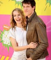 Bridgit and Shane