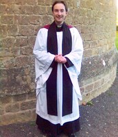 Christian Priest