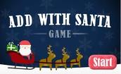 Add With Santa