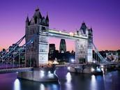 Je gaat naar London , welke dingen moet je dan echt bezoeken?
