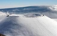 Mount Kea