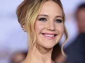 Jennifer Lawrence as Vienna
