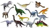 There are many types of dinosaurs that used to live on earth and here are some of them.