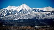 Utah's Mountains