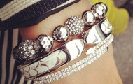 Create your own arm party