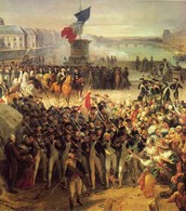 Conflicts Over Ideas: French Revolution