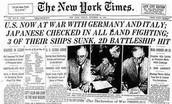 December 8th, 1941