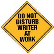 It is time to write!