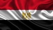 Egypts flag