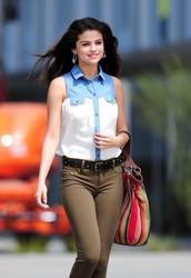 Selena Gomez: A true Queen