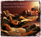 Acupuncture and Meditation