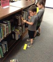 Houston Library