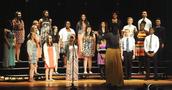 Spartan Choir