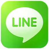 We Are A Line Chat