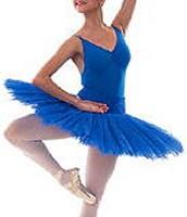 point dancer
