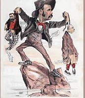 Nativism and Anti-immigrant Sentiments.