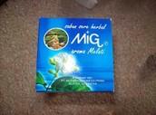 sabun herbal aroma melati