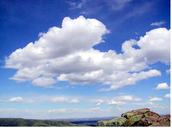 The 3 main types of clouds