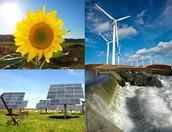 qui es la font d'energia renovable?