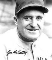 Joey McCarthy