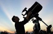 Information About Astronomers