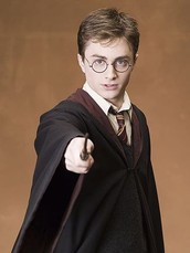 Harry Potter: A Hero