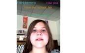 Katelynn - 1st grade