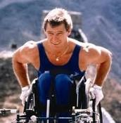 Rick Hansen-Man in Motion