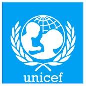 Over UNICEF