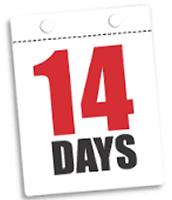 14 Days to Sponsor
