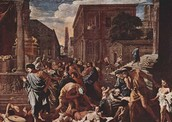 The first recorded case of the plague was in China in 224 B.C.E. But Over a five-year period from 1347 to 1352, 25 million people died.