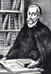 Juan Gines De Sepulveda (Spanish Humanist and Explorer)