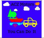 ACZ MOTORS