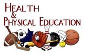 Physical Education (P.E.)