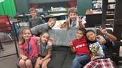 Seguin 3rd and 4th Grades