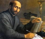 St. Ignatius 101