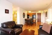 Convertible Three Bedroom Suite