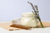 DIY All Natural Deep Hair Conditioner