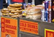 Australia's No. 1 hotdog stand