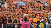 Dynamo Supporters