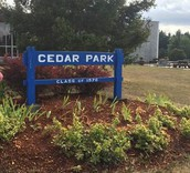 Cedar Park PTC