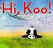 Hi, Koo! by John J Muth