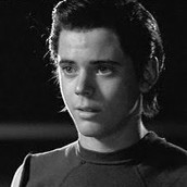 Ponyboy Curtis