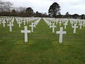 Les Tombes Des Soldats