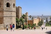 What's the capital of Morocco?