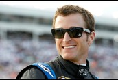 More About Kasey Kahne