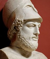 Periklese büst Vatikani muuseumis