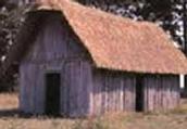 Peasant Homes
